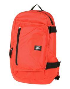 Рюкзаки и сумки на пояс Nike SB Collection