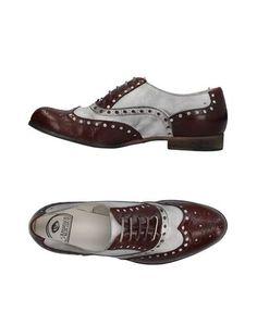 Обувь на шнурках Arsenico Shoes
