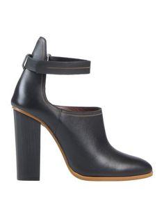 Ботинки Intropia