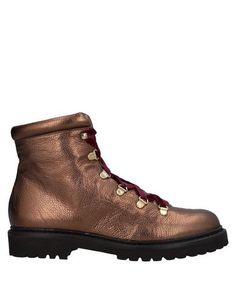 Полусапоги и высокие ботинки Trenta 7