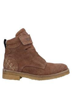 Полусапоги и высокие ботинки Mercer Amsterdam