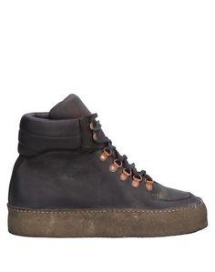 Полусапоги и высокие ботинки Guidi