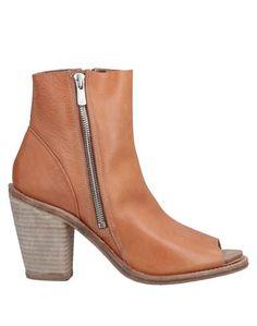 Полусапоги и высокие ботинки Premiata