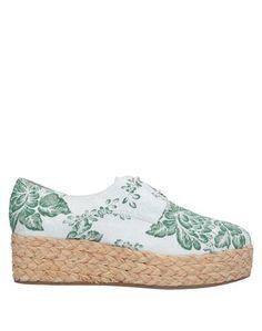 Обувь на шнурках Veletto