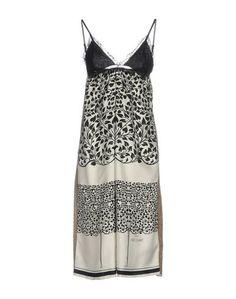 Платье до колена Ibrigu