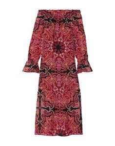 Платье до колена Rachel Zoe