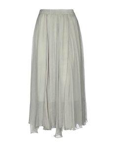 Длинная юбка Maison Hotel