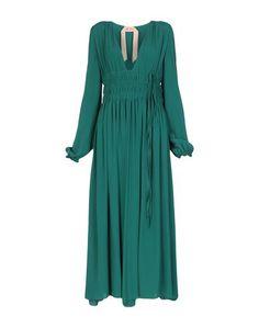 Длинное платье N21