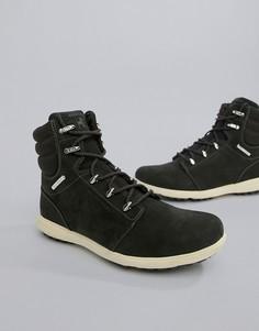 Ботинки Helly Hansen A.S.T 2 - Черный