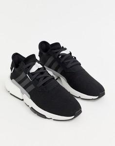 Черные кроссовки adidas Originals POD-S3.1 BD7737 - Черный
