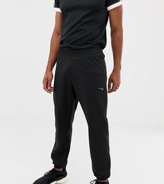 Черные брюки adidas Originals EQT - Черный