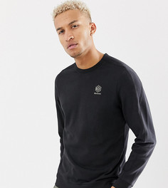 Черный свитер Reebok classic - Черный