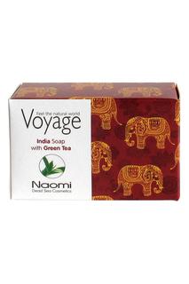 Мыло «Путешествие в Индию» Naomi