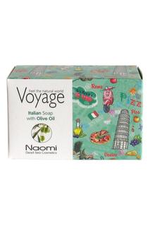 Мыло «Путешествие в Италию» Naomi