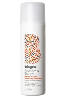Blossom & Bloom Ginseng Кондиционер для объема волос Женьшень + Биотин, 236 ml Briogeo