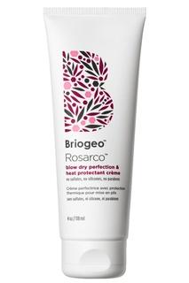 Rosarco Крем для горячей укладки и защиты волос от нагрева, 118 ml Briogeo