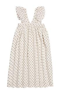 Платье из хлопка ELEANA Bonpoint