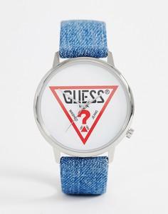 Часы Guess V1001M1 Hollywood - Синий