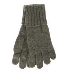 Перчатки LA NEVE 2577gu темно-зеленый