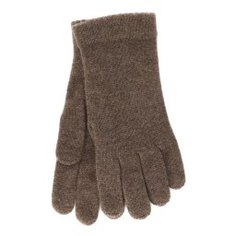 Перчатки LA NEVE 3991gu серо-коричневый