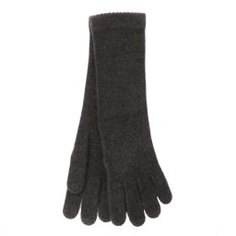 Перчатки LA NEVE 4423gu темно-коричневый