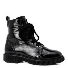 Ботинки KELTON T0402 черный