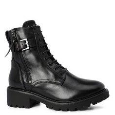 Ботинки NERO GIARDINI A807265D черный