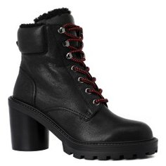 Ботинки MARC JACOBS M9002186 черный