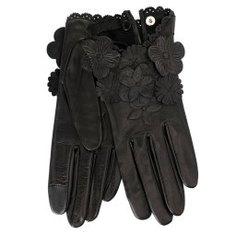 Перчатки AGNELLE RIC_JOSIEFLEUR черный