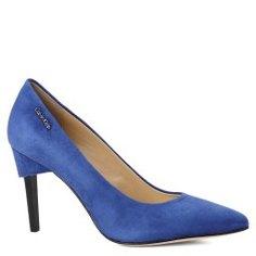 Туфли CALVIN KLEIN TWIGGY темно-синий