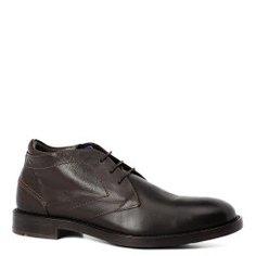 Ботинки LLOYD MANILA FW18 темно-коричневый