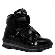 Ботинки JOG DOG 14039R черный