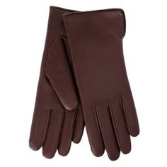 Перчатки AGNELLE LAPIN темно-бордовый