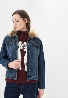 Куртка джинсовая Marissimo