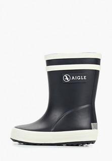 Резиновые сапоги Aigle