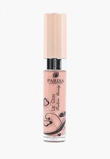 Блеск для губ Parisa