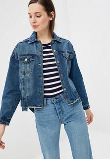Куртка джинсовая Baon
