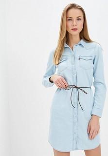 4a951978b4f Купить женские платья Levi s® в интернет-магазине Lookbuck