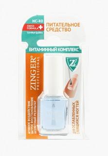 Средство для укрепления ногтей Zinger
