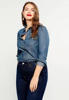 b025319b Рубашки Violeta by Mango женские - купить в интернет-магазинах ...