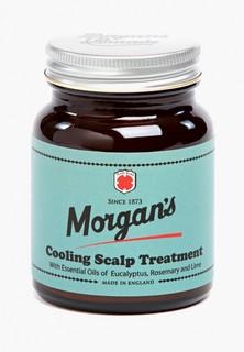 Крем для кожи головы Morgans Morgans