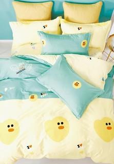 Постельное белье 1,5-спальное Dream Time