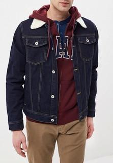 Куртка джинсовая Burton Menswear London