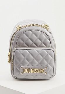 c72c52a19d79 Купить женские рюкзаки Love Moschino в интернет-магазине Lookbuck