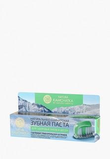 Зубная паста Natura Siberica