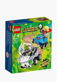 Конструктор DC Super Heroes Lego