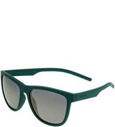 Поляризованные солнцезащитные очки в пластиковой оправе Polaroid