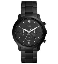 Часы с хронографом Neutra Fossil
