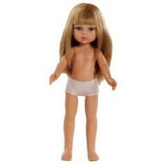 Кукла Paola Reina Карла 32 см