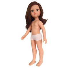 Кукла Paola Reina Кэрол без